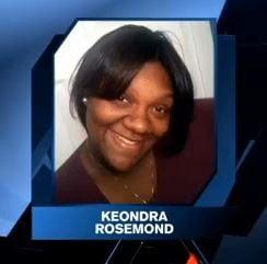 Keondra Rosemond (File)
