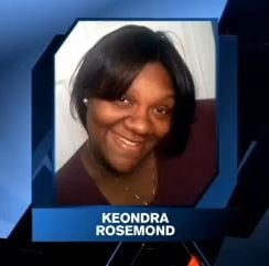 Keondra Rosemond (File)
