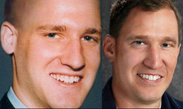 Jason Knapp (Courtesy: Pickens Co. Sheriff's Office/ Facebook)