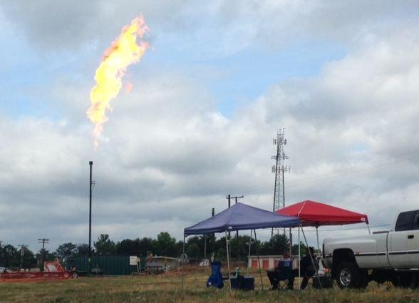 Piedmont Natural Gas Internship