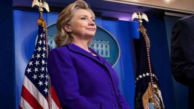 Hillary Clinton (Courtesy: Hillaryclinton.com)