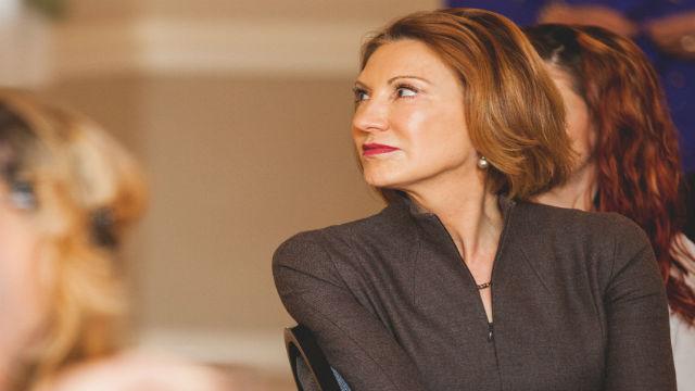 Carly Fiorina (Courtesy: Carlyforamerica.com)