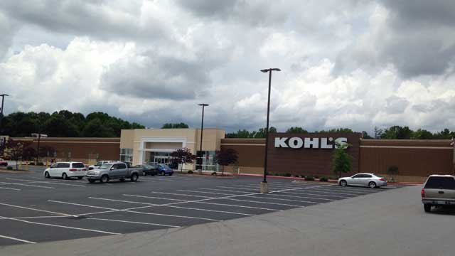 Kohl's, Toys R Us to stay open around the clock until Christmas