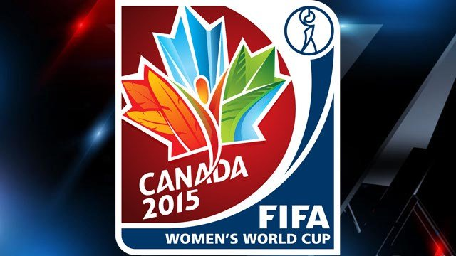 Canada is hosting the 2015 FIFA Women's World Cup. (Source: Wikimedia)