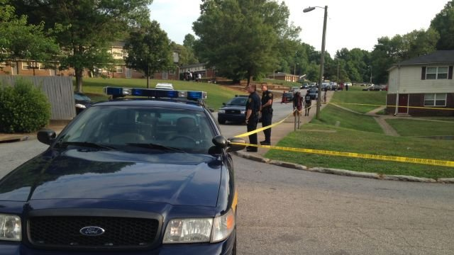 Barber Greenville Sc : GCSO: Arrest made in deadly shooting at Boulder Creek Apartments ...