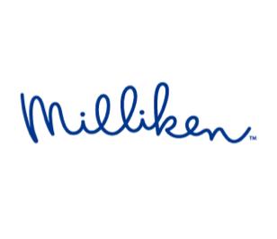 Milliken logo. Courtesy: Milliken & Co.