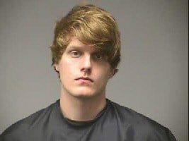 Joshua Aaron Dale Haney (Source: PCSO)