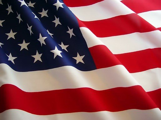 The American flag (File)