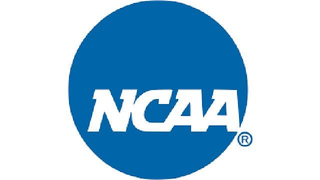 The NCAA logo. (Source: Wikipedia/NCAA)