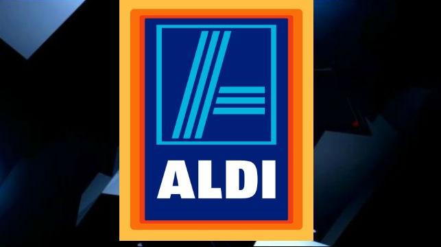 Aldi logo (Courtesy: ALDI)
