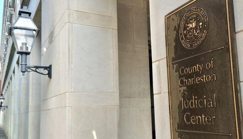 Trial date set in charleston shooting massacre fox carolina 21 charleston co courthouse fox carolina july 16 2015 malvernweather Images