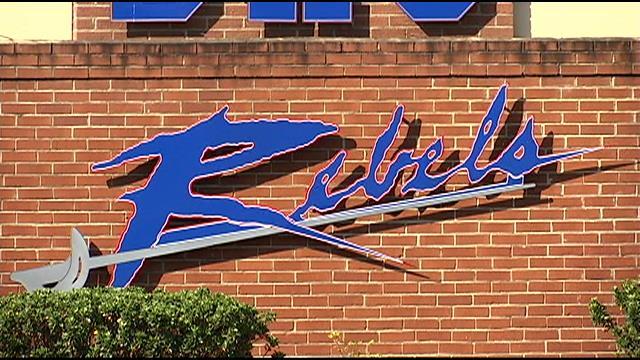 Controversy surrounds Byrnes High School nickname - FOX Carolina 21