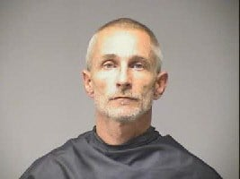 John McCarty (Source: Pickens Co. Sheriff's Office)