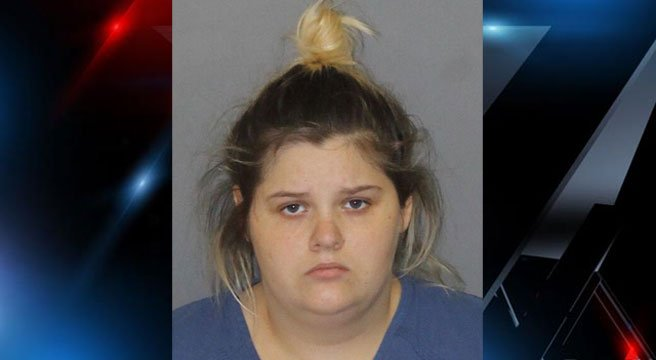 Savanah Morgan (Source: Laurens Co. Sheriff's Office)