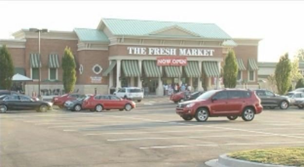The fresh market opens second greenville store wednesday for Fish market greenville sc