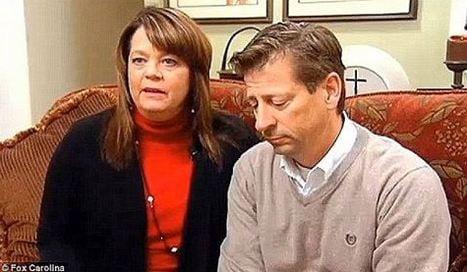 Cindy and Gary Hipps (file/FOX Carolina)