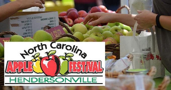 Apple Festival (File)