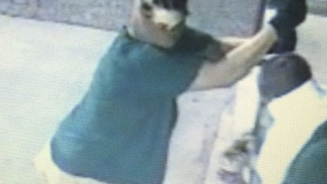 Investigators say crooks stole from Dirty Dog Car Wash (Courtesy: Surveillance/ Dirty Dog Car Wash)