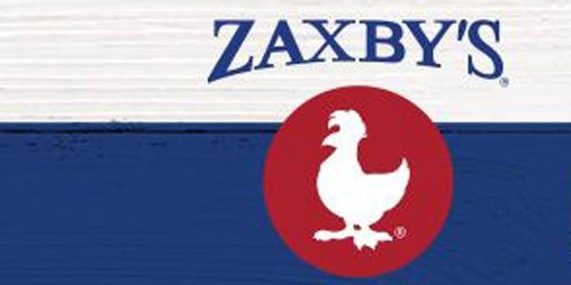 Zaxby's logo (Credit: www.zaxbys.com)