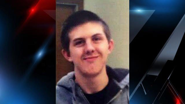Zachary Hammond was fatally shot on July 26 (Photo provided)