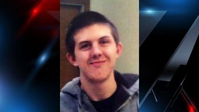 Zachary Hammond was fatally shot on July 26 (Photo provided)