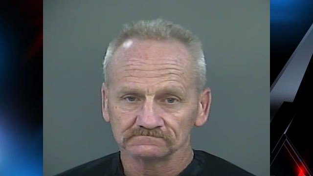 Gregory Gambrell Sr. (Source: Anderson Co. Sheriff's Office)