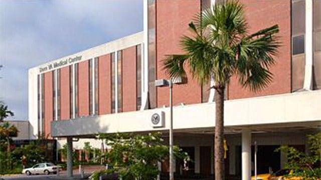 Wm. Jennings Bryan Dorn VA Medical Center (Credit:  U.S. Dept. of Veterans Affairs website)