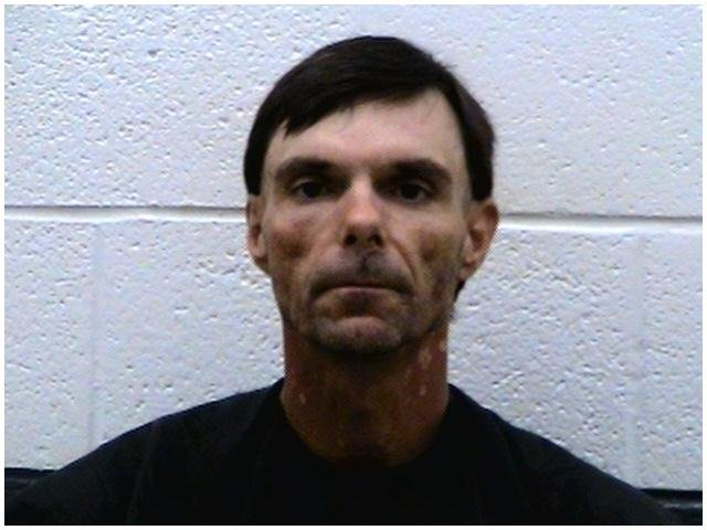 Bryan Keith Houser (Source: Rutherford County Sheriff's Office)