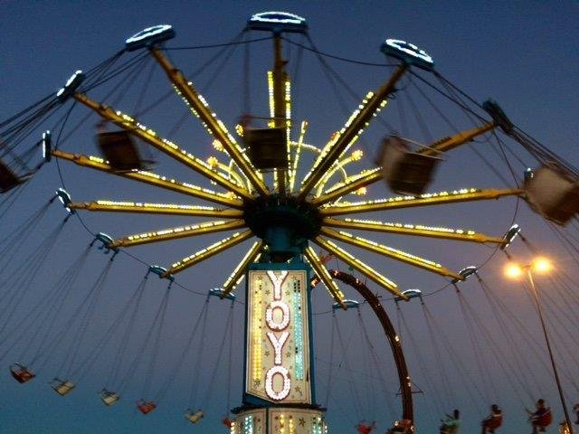 Piedmont Interstate Fair (File)
