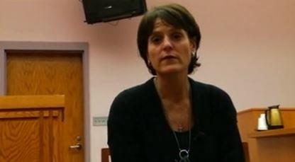 Tenth Circuit Solicitor Chrissy Adams (File/FOX Carolina)