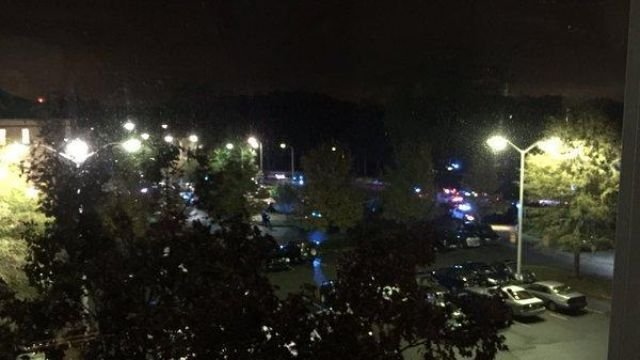 Galerry One man dead after officer involved shooting in Myrtle Beach FOX 8