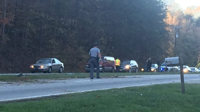 Year Old Dies In Car Crash Greenville Sc