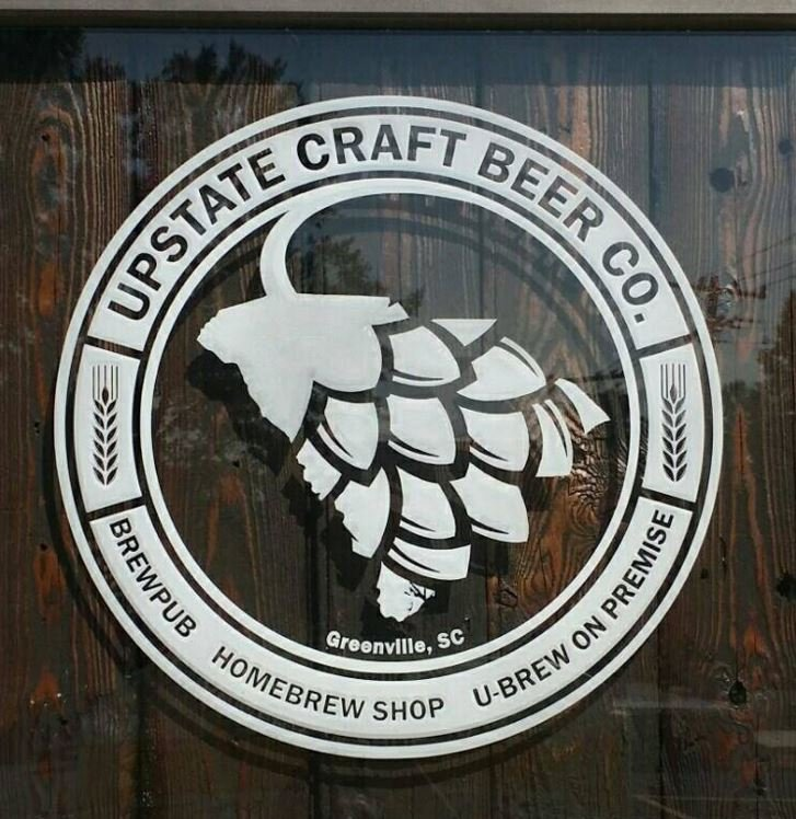 New brewery scene in greenville fox carolina 21 for Craft stores greenville sc