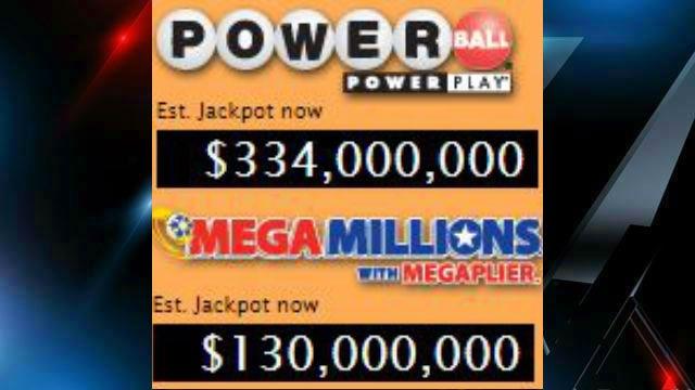 Tonight's Mega Millions drawing set at history breaking ...
