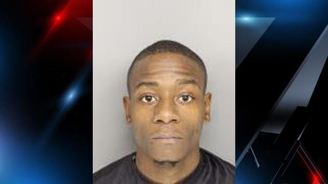 Marqual Devine Griffin (Source: Greenville Co. Detention Center)