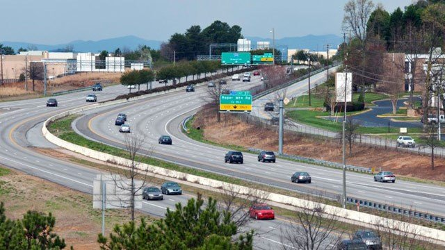 Construction on Interstates 85 and 385 will soon begin. (Source: http://www.85385gateway.com/)