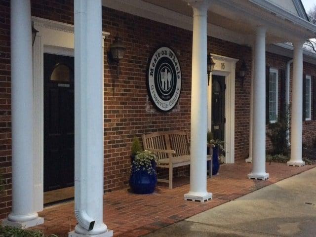 Meals on Wheels Greenville (File/ FOX Carolina)