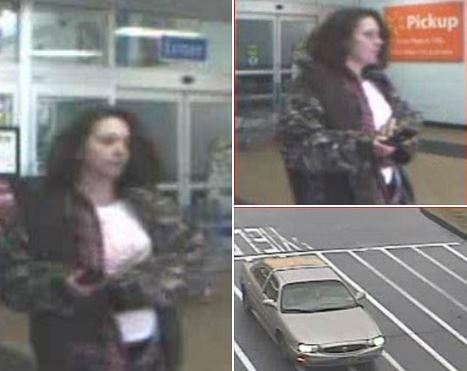 Greenwood Co. deputies seek info on card fraud suspect ...