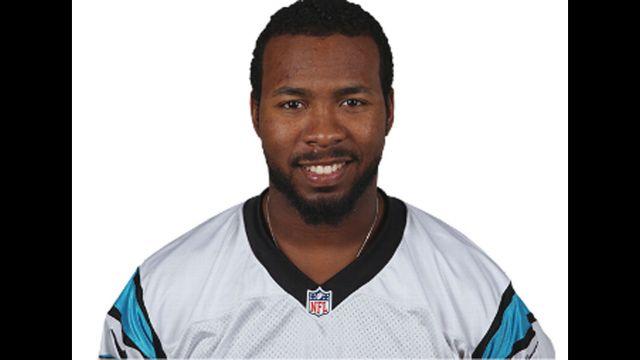 Josh Norman (Courtesy: Carolina Panthers/ NFL)