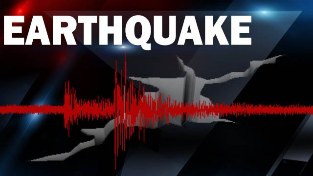 Great Shakeout quake drill happening at 10:19 am