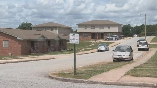 Union police still searching for gunman behind four shootings in four days. (FOX Carolina/ August 17, 2018).