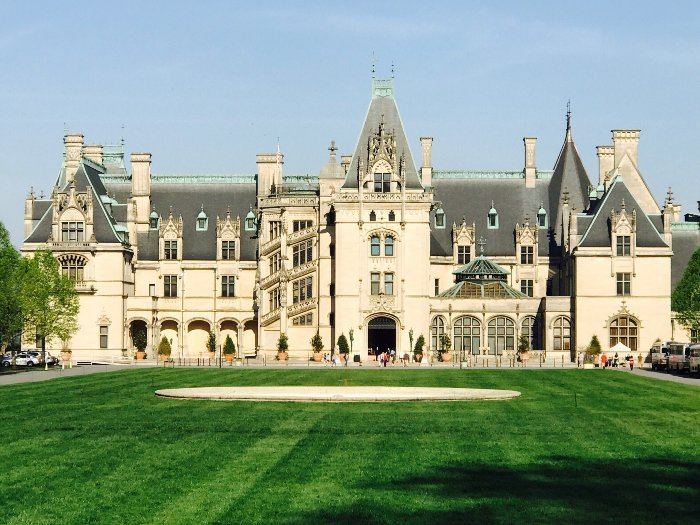 Biltmore Estate (File)