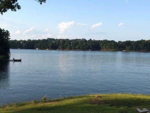 Pacolet River. (7/10/17 FOX Carolina)