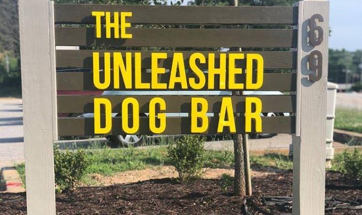 Off Leash Dog Park Greenville Sc
